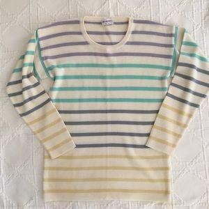 Rodier Striped Sweater